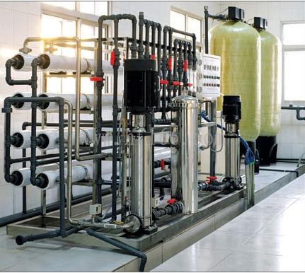 水处理厂家海弗隆浅谈印染污水处理方法