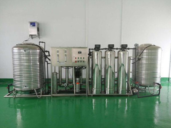 重庆水处理厂家